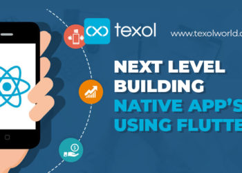 Next Level Building Native App's Using Flutter