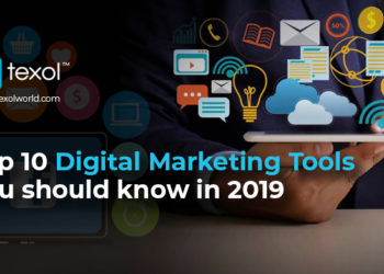 Top 10 Digital Marketing Tools You Should Know In 2019
